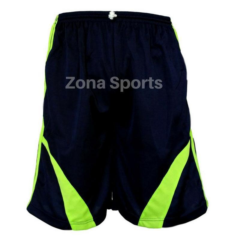 Zona Sports Celana Pendek Olahraga Pria Outdoor   Celana Training Pendek  Joging   Celana Futsal Sepakbola 4cd716e9da