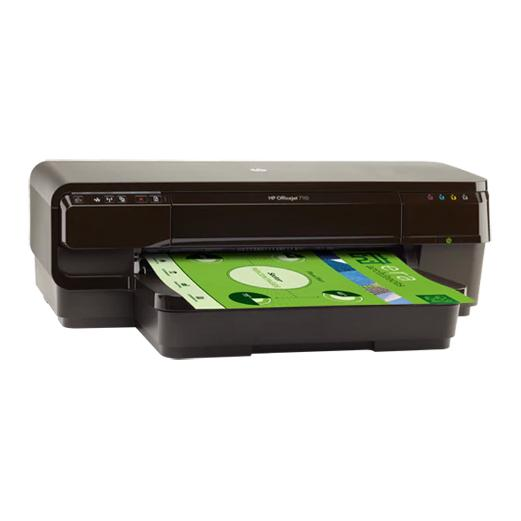 HP Printer OFFICEJET 7110 WIDE FORMAT EPRINTER A3 (CR768A)