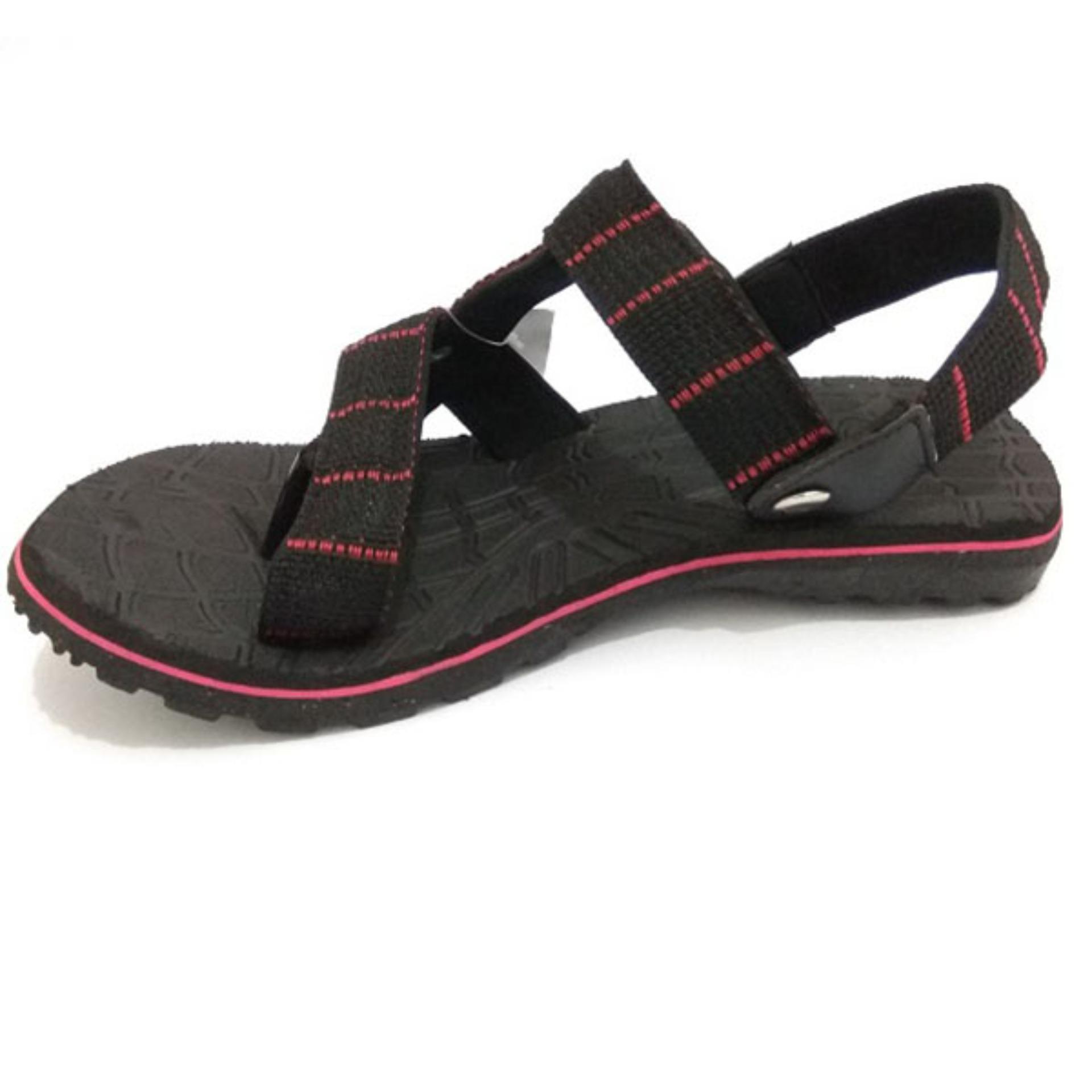 Aiger Sandal Sandal Selop Pria Sandal Gunung Merah TOKO INDONESIA  Perbandingan harga Sepatu ... c76b5240df