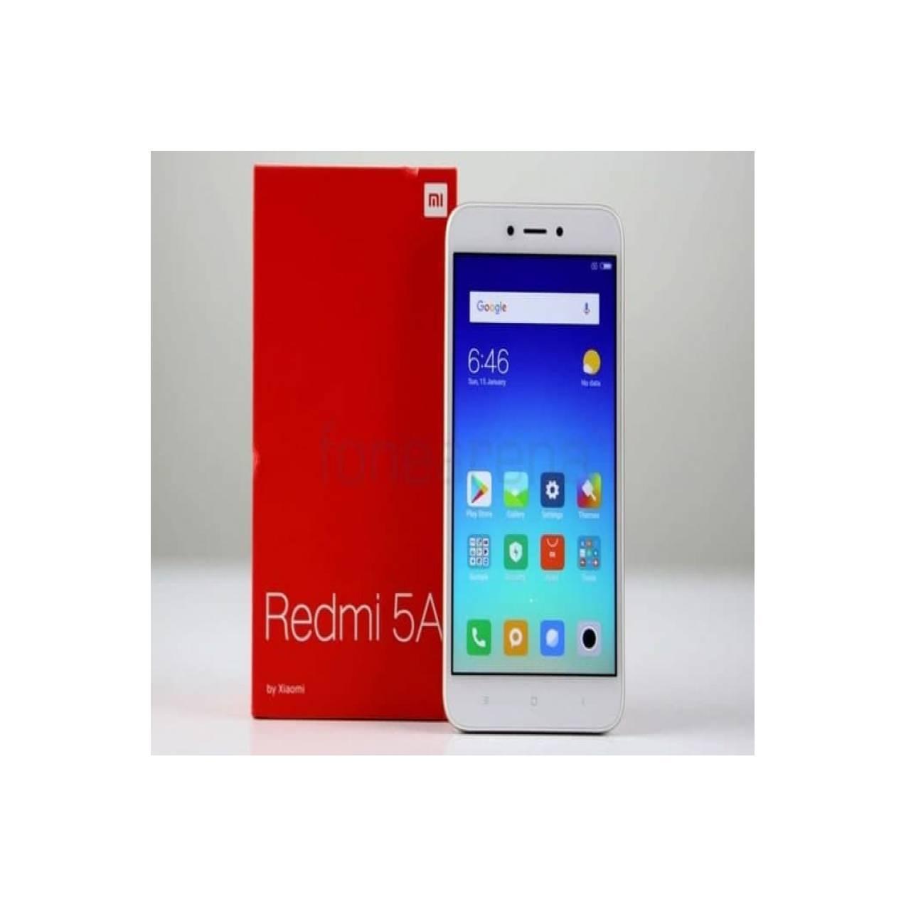 HP XIAOMI REDMI RED MI 5A RAM 3GB 32GB ORIGINAL  - a98a2732c7c7b391247c130fc2d3c626 - Update Harga Terbaru Hp Xiaomi Mi5 Gsmarena Agustus 2018
