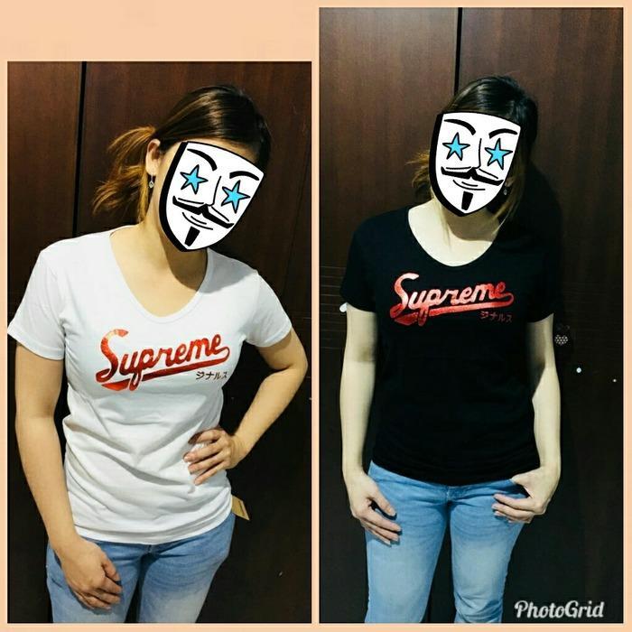 Baju Wanita Japan Supreme