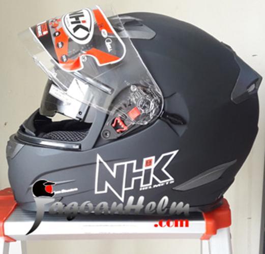 NHK Helm RX9 / RX 9 / RX-9 SOLID