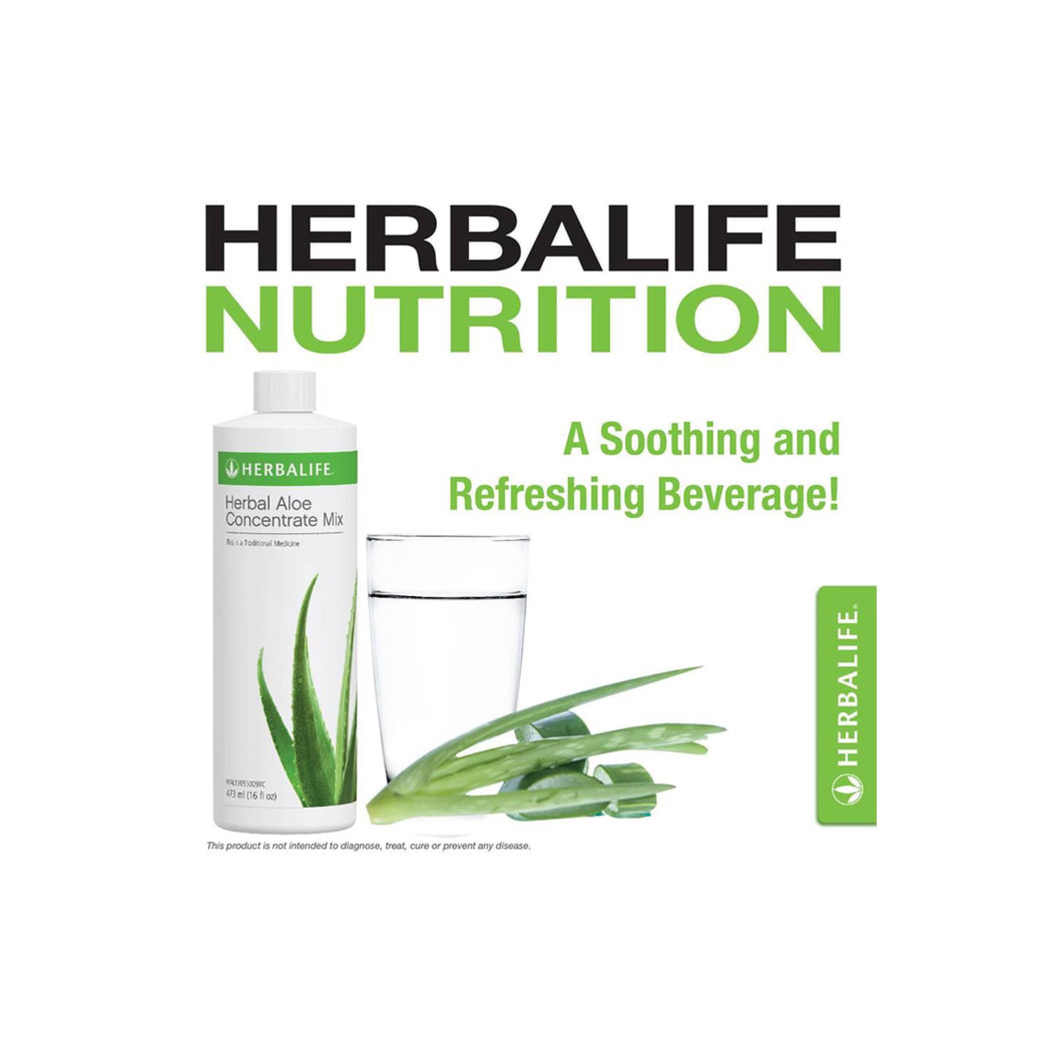 Herbal Aloe Concentrate # Herbal Aloe # Herballife # Herbal life Aloe