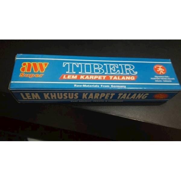 Lem Karpet Talang (Tube)