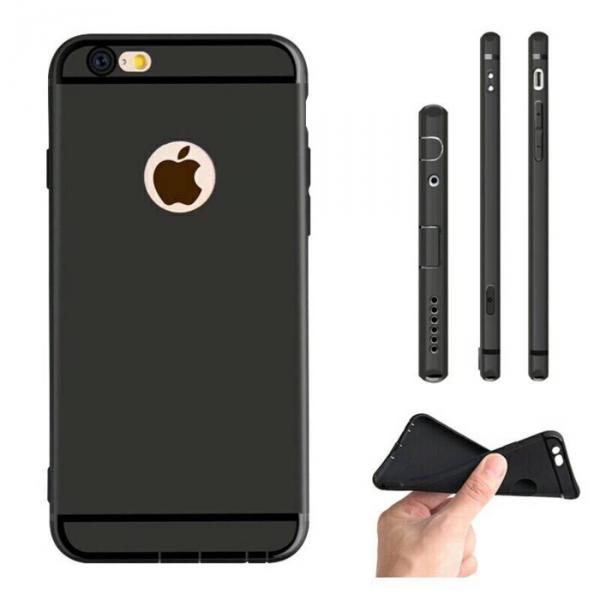 Luxury Ultra Slim Silicon For iPhone 5 5S 5SE Soft TPU Back Cover( f31f4bf61b