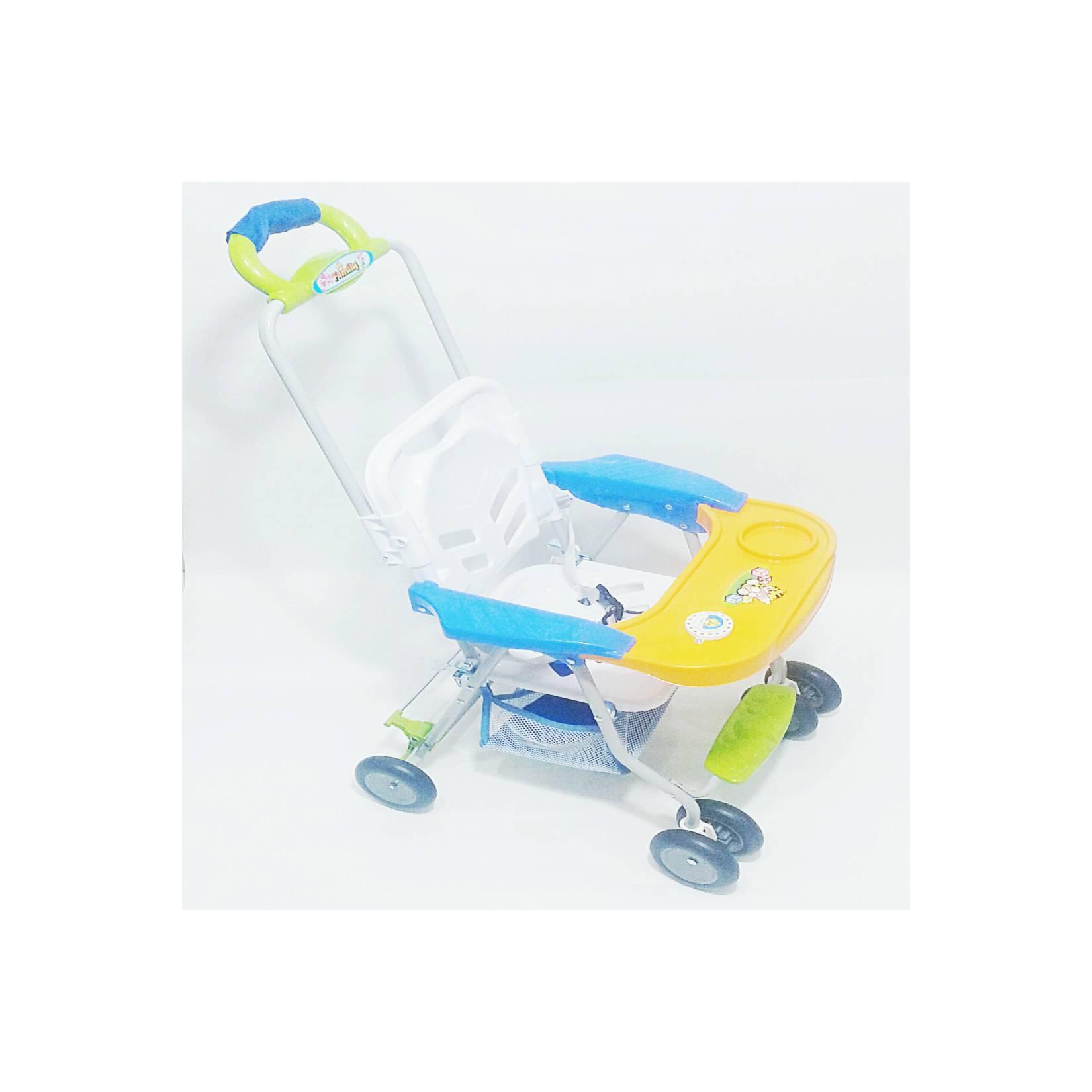 Kursi Makan Bayi FAMILY CHAIR STROLLER / KURSI MAKAN BAYI