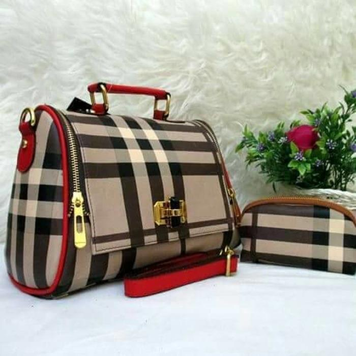 YOYO BURBERRY SET IMPORT