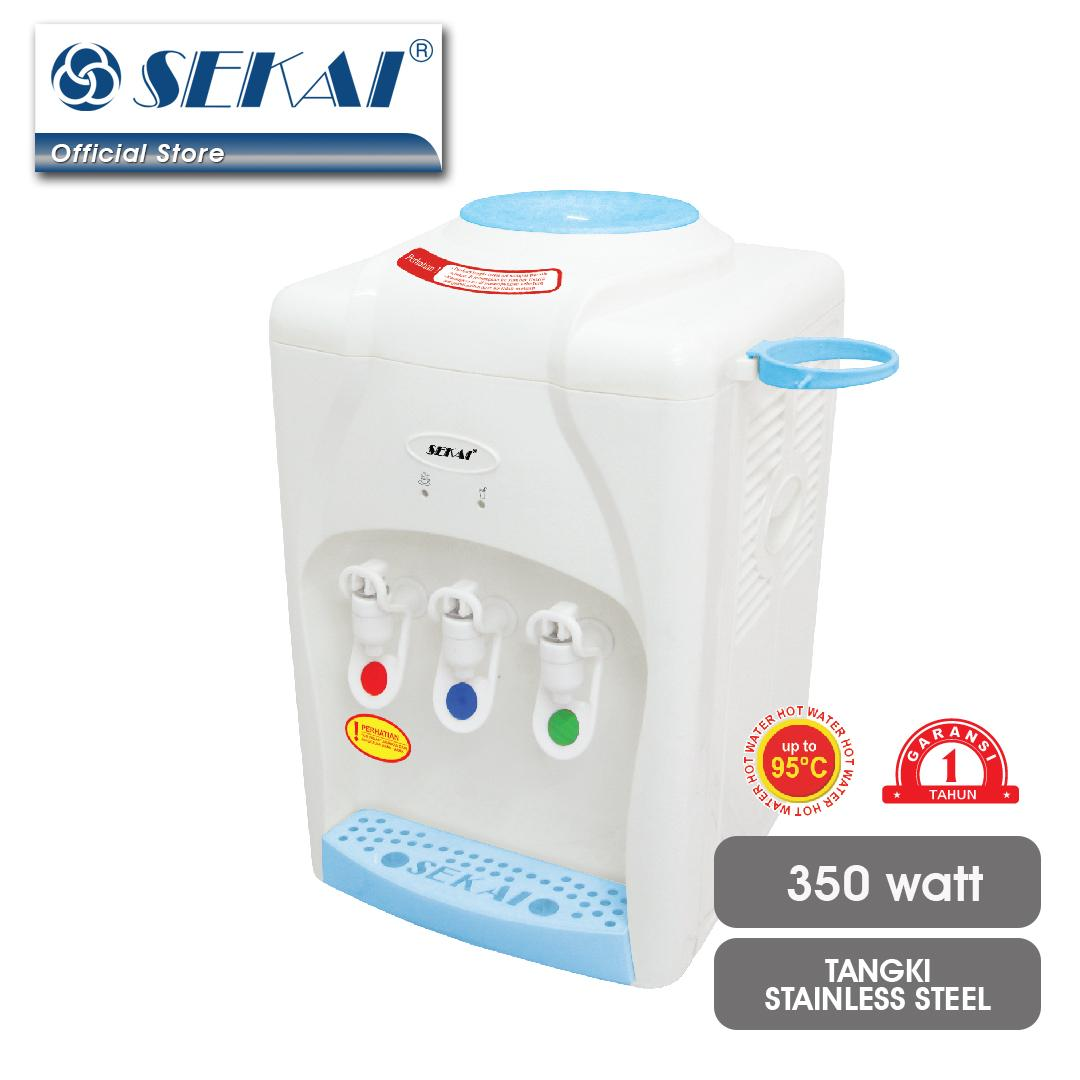 Sekai Dispenser WD 333 Hot Normal Cold