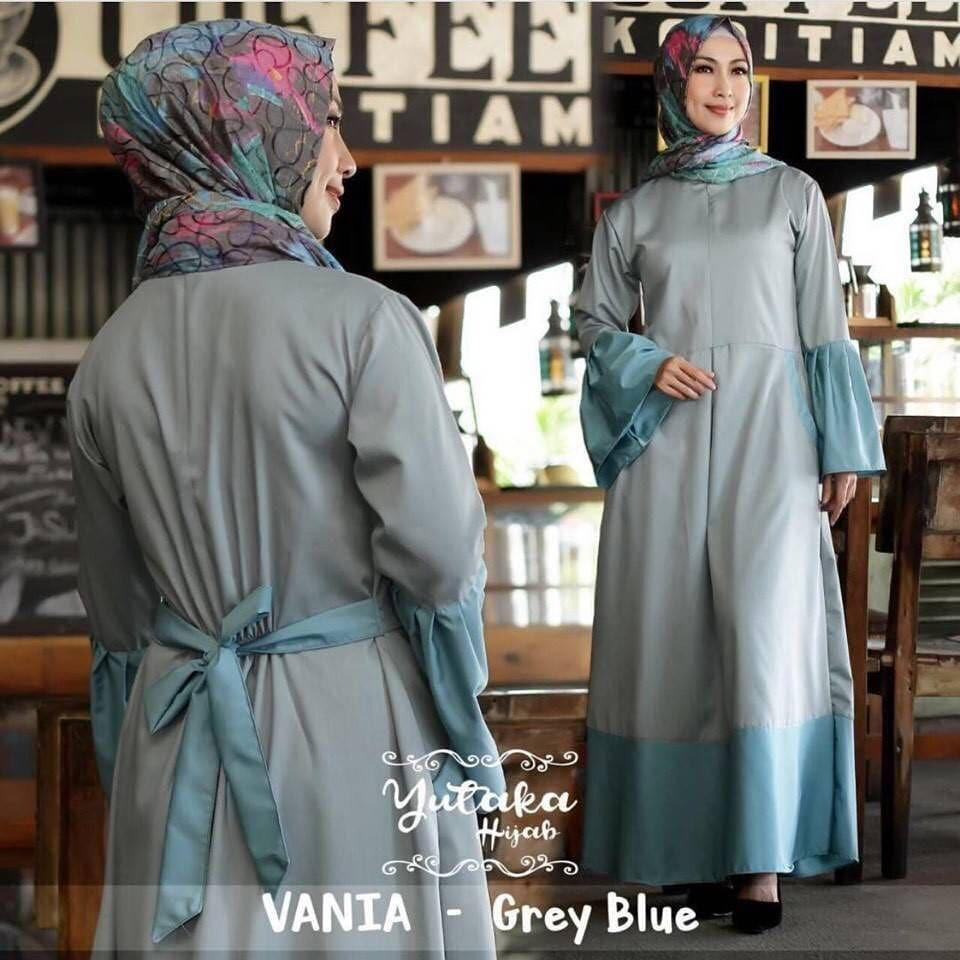 Jual Murah Dress Murah/Grosir Dress Murah/VANIA MAXY C05