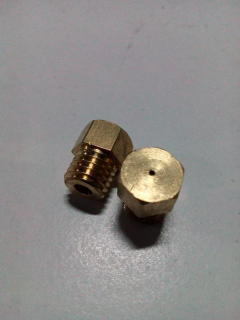 Tenno Spuyer Kompor Semawar/Jos (Tekanan Tinggi/High Pressure)