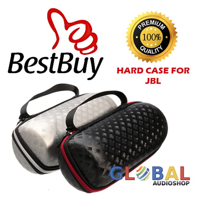 Referensi Speaker Aktif Portabel Hard Cover untuk JBL Charge , Charge 2 , Charge 2+ , Pulse