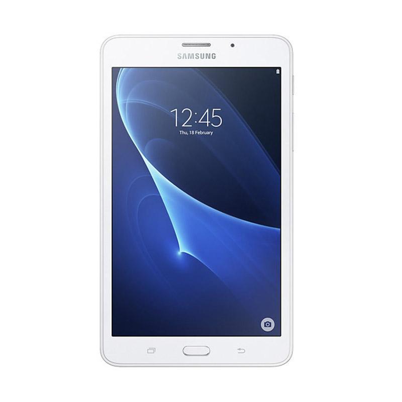 Samsung Galaxy Tab A 2016 T285 Tablet - Putih