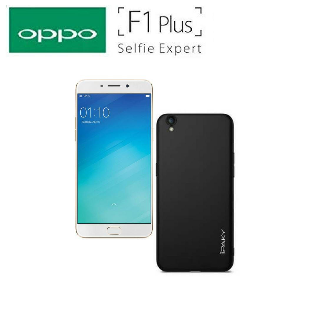 Case Oppo F1 Plus R9 Ipaky Super Slim Hybrid