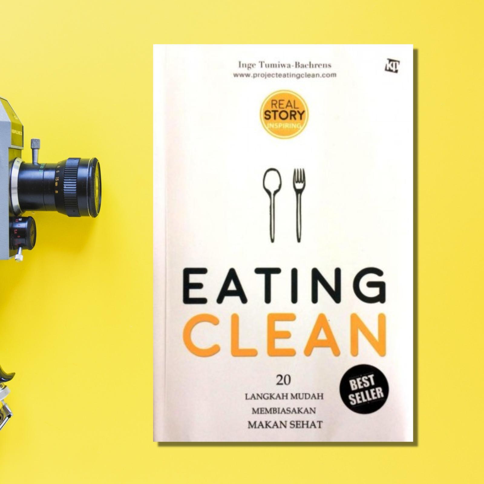 Buy Sell Cheapest Langkah Mudah Mengembangkan Best Quality Product 9 Menghafal Al Quran Eating Clean 20 Membiasakan Makan Sehat
