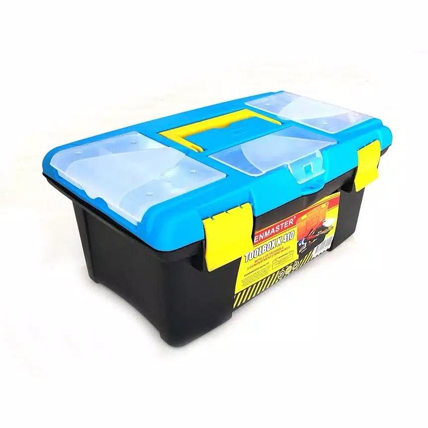 TOOL BOX KENMASTER K-410 / TOOL BOX KENMASTER 16
