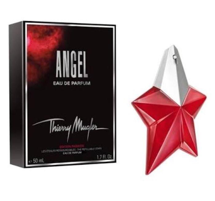 Parfum Original Thierry Mugler Angel Passion Star 50ml EDP
