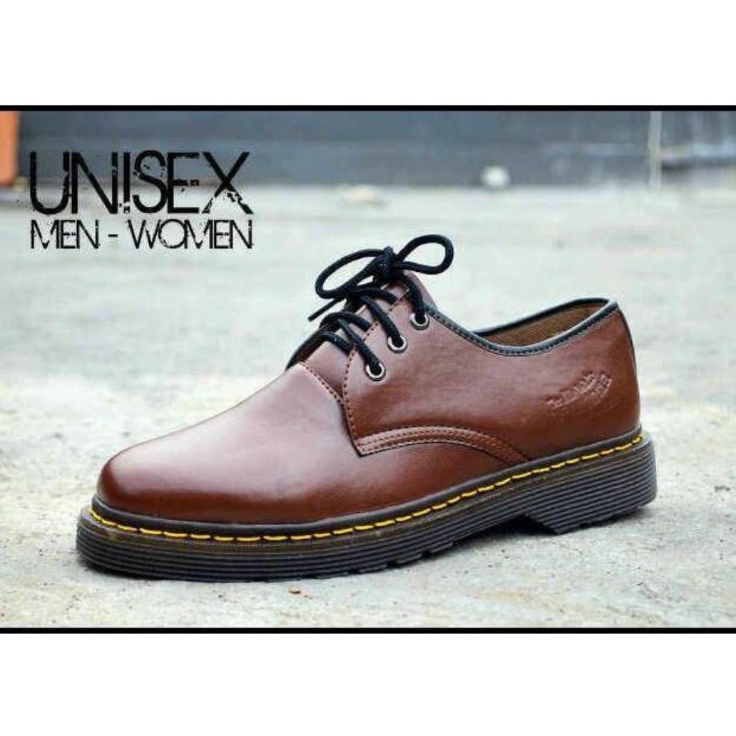 Promo termurah Sepatu Dokmar Dr martens Sneaker casual pria (Sepatu Boots 3ad48bbe48
