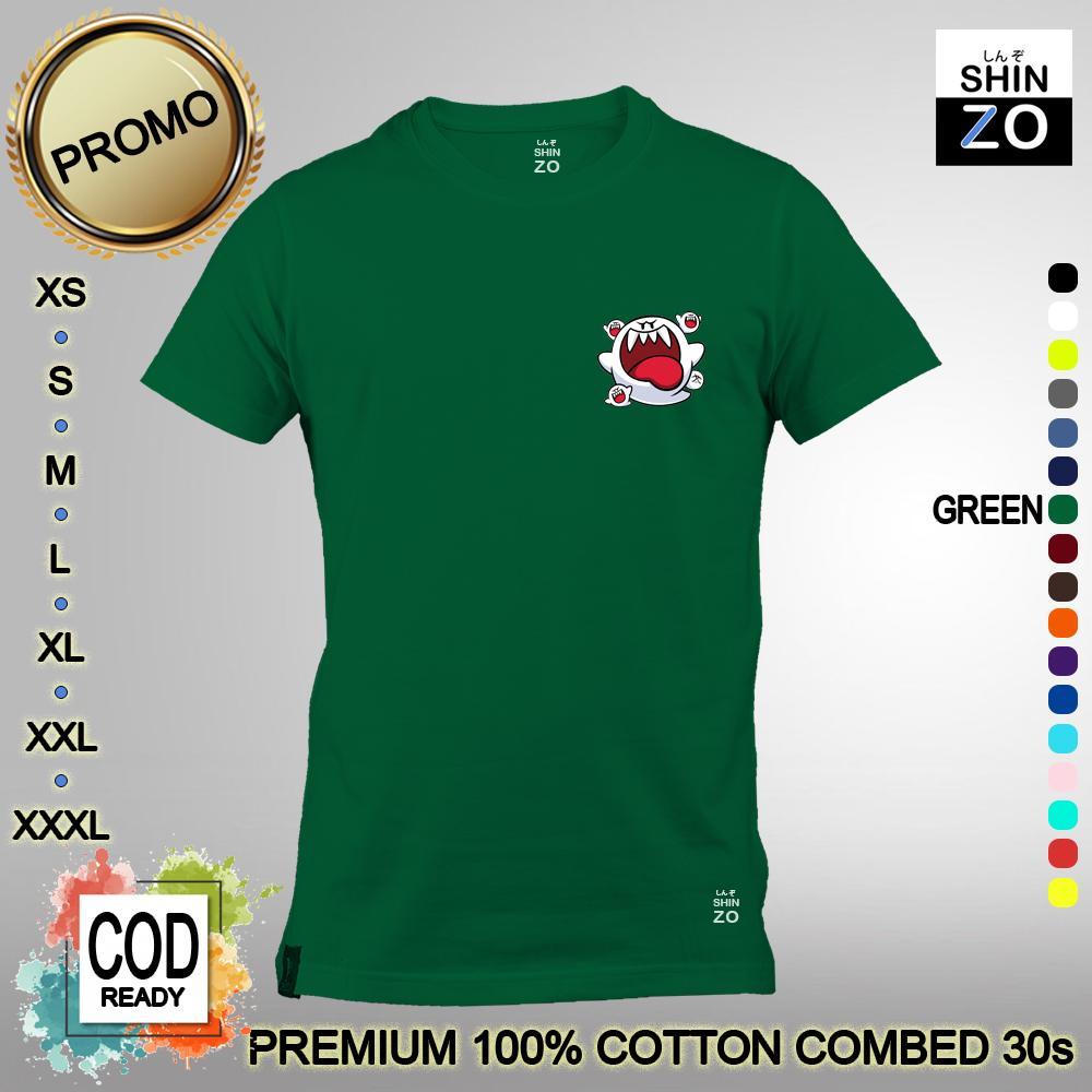 T-shirt Ringer Tee Cewek / Kaos Wanita / Tshirt Cewe.