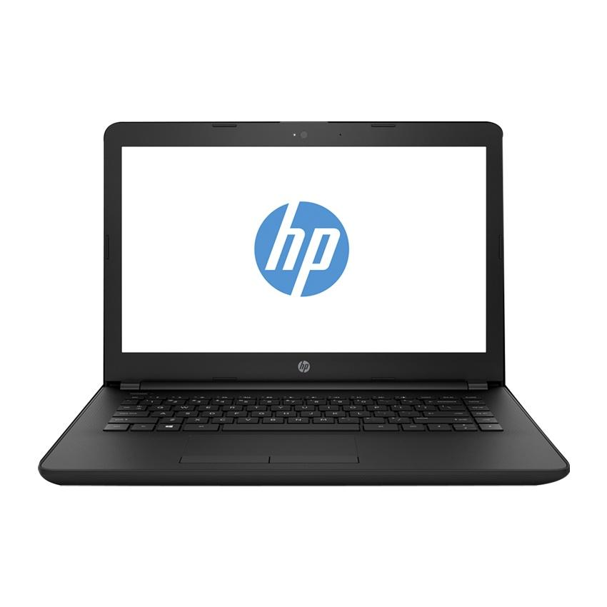 Promo Notebook Baru HP 14-CK0012TU - Intel® Celeron® N4000 - 4GB- 3069be24ef