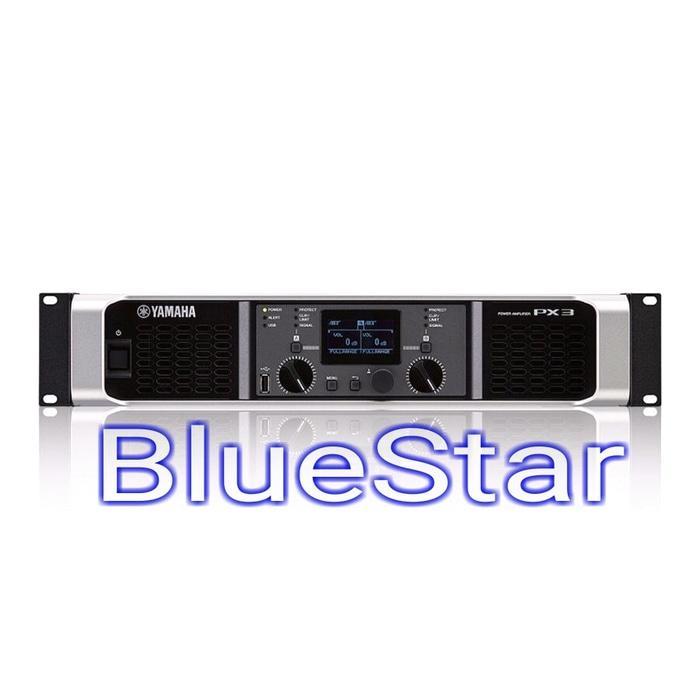 ORIGINALS Power Amplifier Yamaha PX 3 (ORIGINALS)