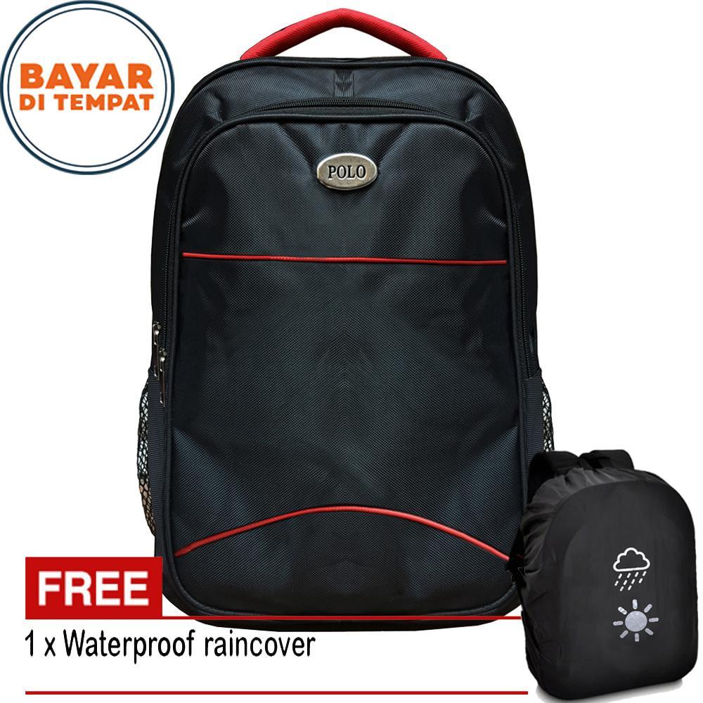 Rain Cover For Bag Polos Multy Warna Ukuran 25 Liter Sd 35 Kamoro 30 L Sarung Jas Hujan Tas Ransel Plastik Pvc Source Polo P3308 Pria Laptop Punggung