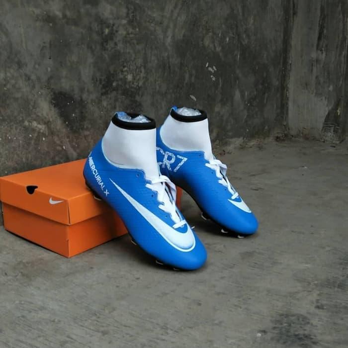 Sepatu bola Nike Mercurial superfly boots terbaik terlaris termurah 1