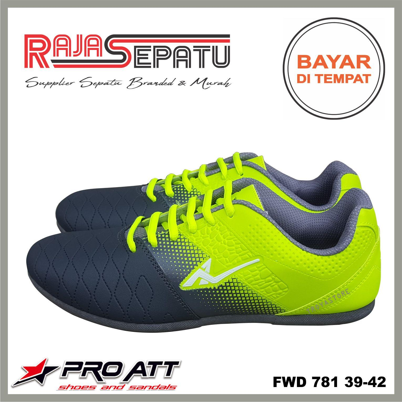 TROYASTORE - PRO ATT Sepatu Sepakbola Futsal Pria Wanita   Sepatu Bola Murah  Original - Branded 2d1daea36b