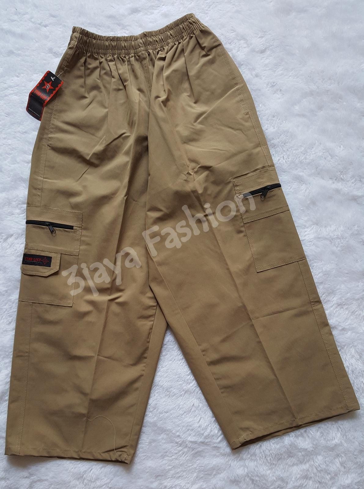 Buy Sell Cheapest Sirwal 5 Kantongsm55 Best Quality Product Deals Celana Ikhwan Panjang 90cm Pangsi Cingkrang Untuk Pria