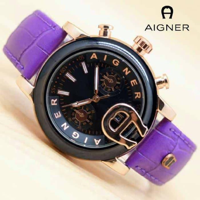 Jam Tangan Cewek/Wanita Aigner R1171
