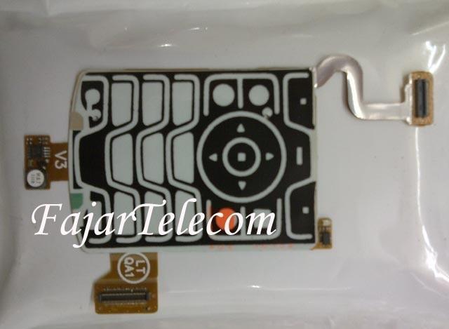 Diskon 10%!! Fleksibel Flexy Keytone Keypad Motorola V3 - ready stock