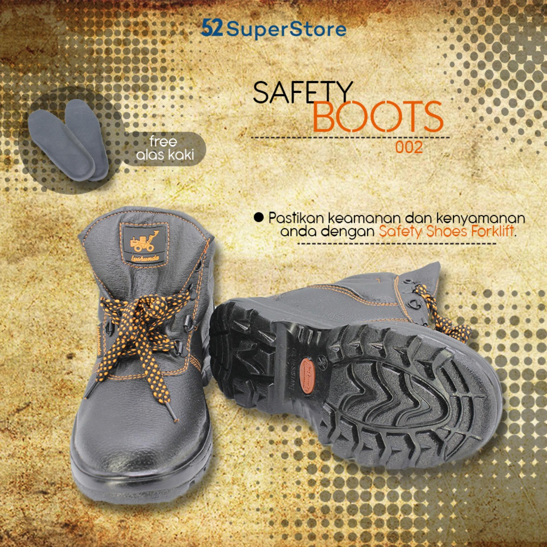 Buy Sell Cheapest 52 Fashion Sepatu Best Quality Product Deals Sandal Anak Laki 1604 306 Brown Size 26 31 Superstore Safety Shoes Forklift Kulit Sintetis 002 Hitam 39 46
