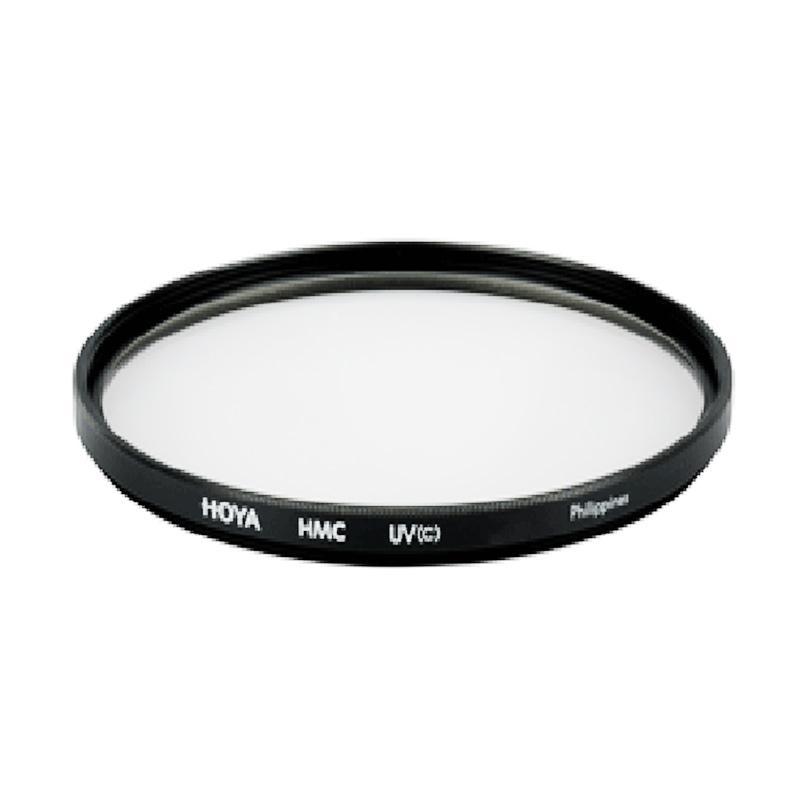 Hoya UV HMC (C) 37mm Filter Lensa Kamera