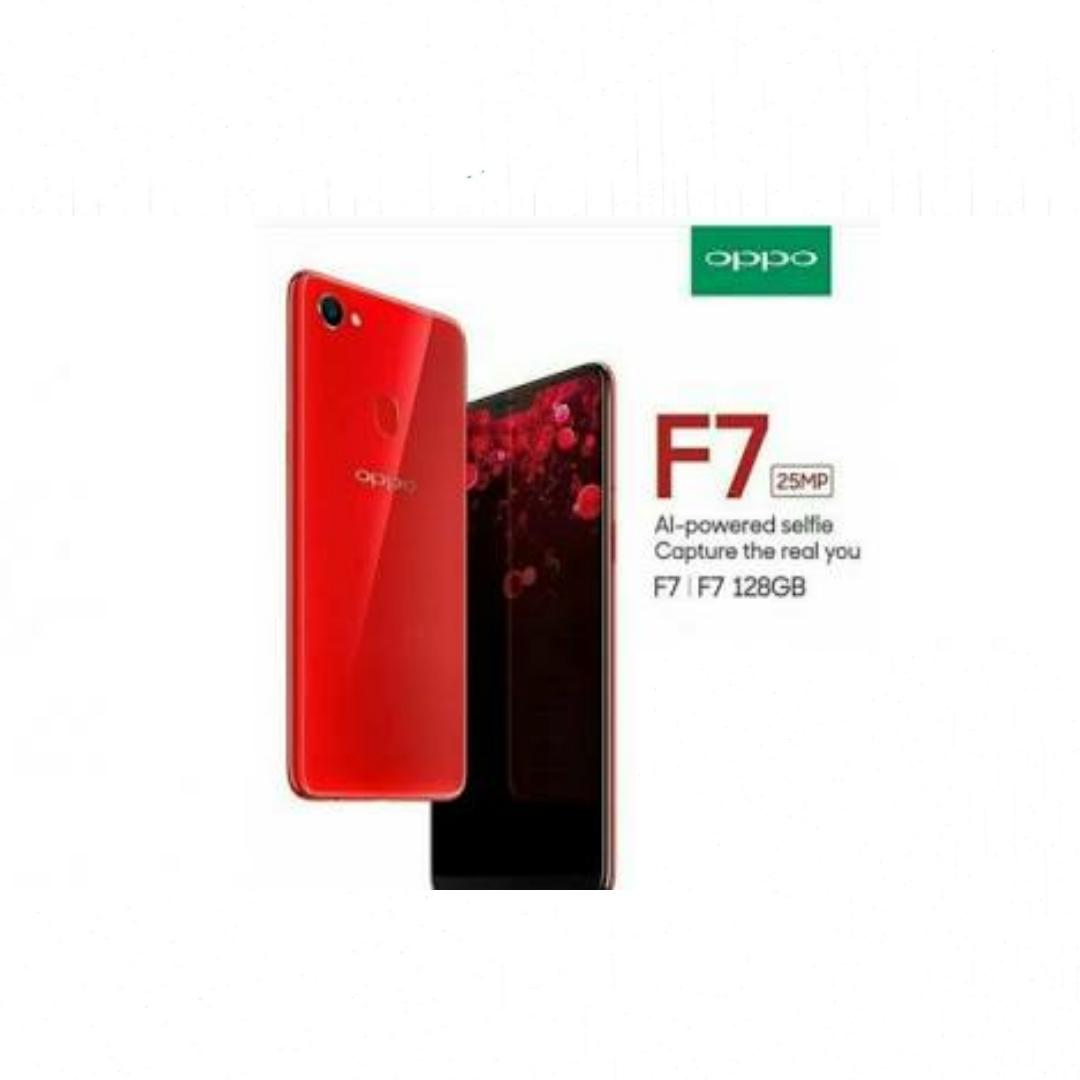 Buy Sell Cheapest Oppo F7 128 Best Quality Product Deals Pro Plus Bonus Resmi 6gb 128gb 6