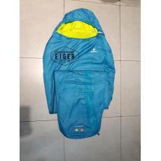 Sleeping Bag Mummy Eiger / Sleep sack Art.910003700