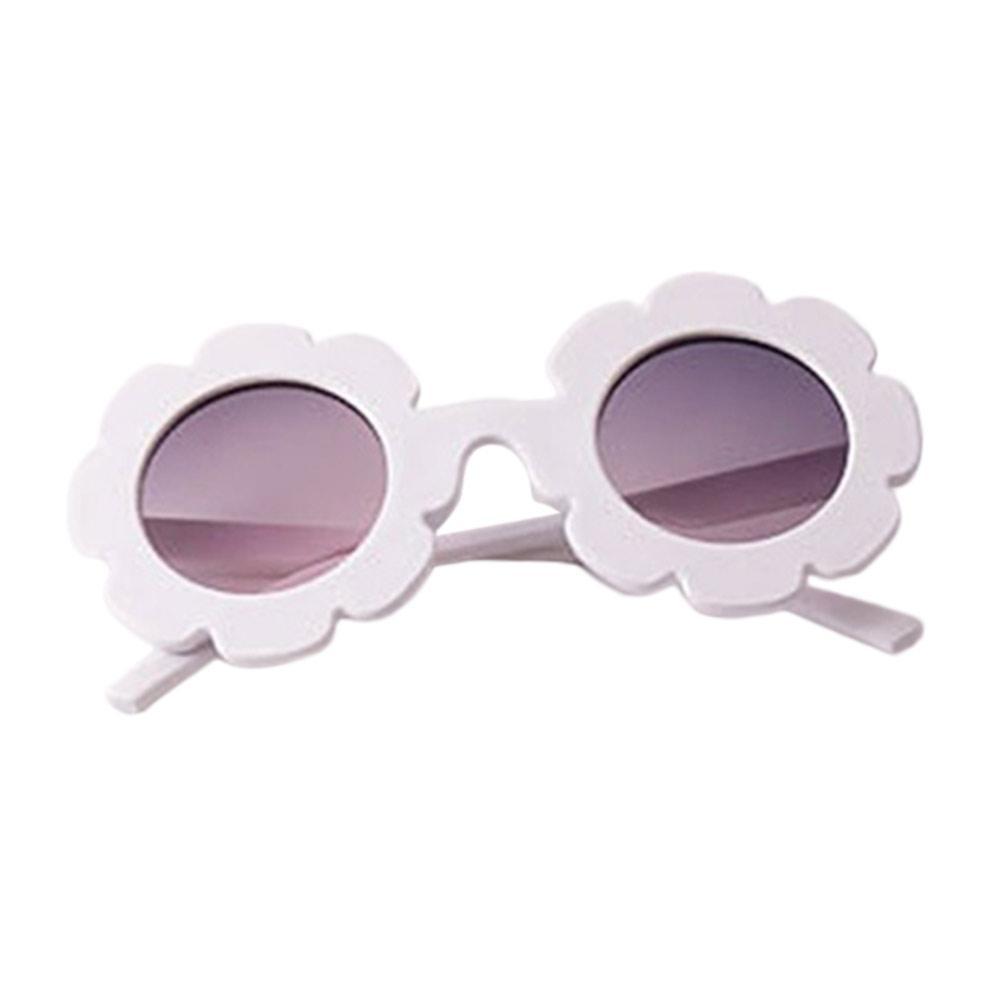 Kids UV400 Sunglasses Kids Sunglasse Classics Flower Fashion Accessories Kids Apparel