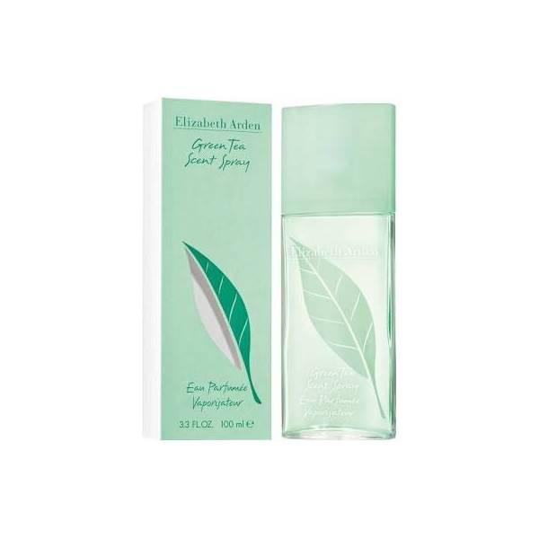 Original Parfum Elizabeth Arden Green Tea 100Ml Edt