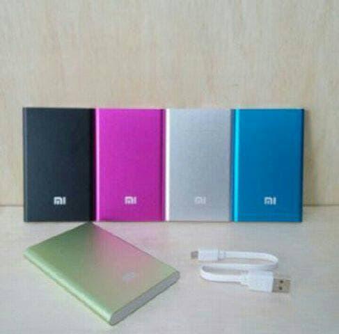 Power Bank Xiaomi Aksesoris Handphone Hp
