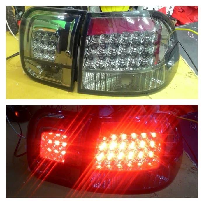 AHD523-B5SE4 Stoplamp Honda Ferio 96-98 LED All Smoke, Terbagus