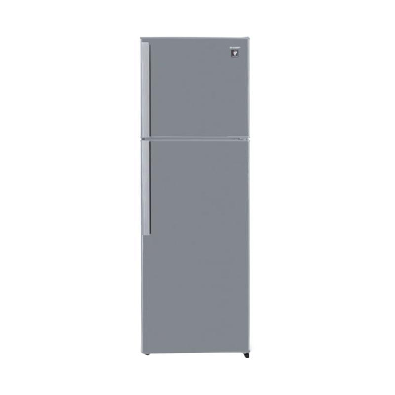 LG GN-B185SQBB Kulkas [Two Door/187 L]