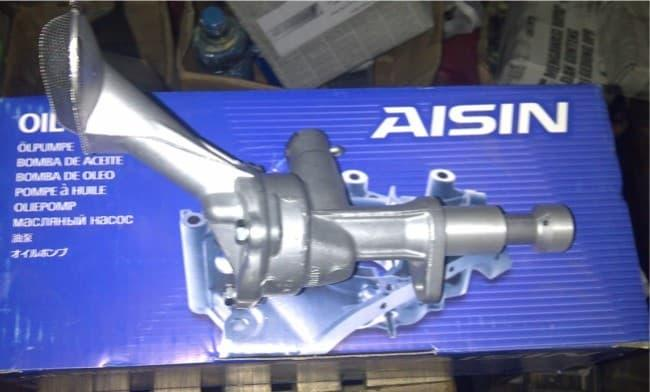 OIL PUMP / POMPA OLI MOBIL KIJANG GRAND 7K AISIN