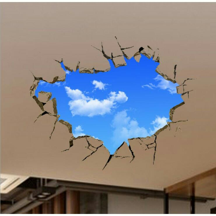 Buy Sell Cheapest 3d Awan Langit Best Quality Product Deals