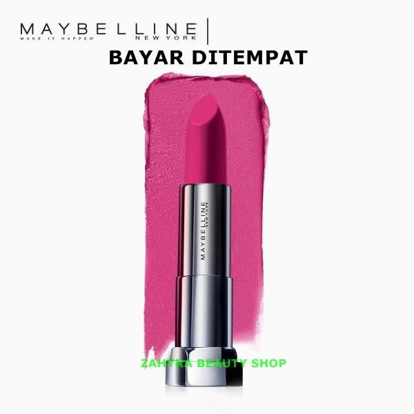 Maybelline Color Sensational Powder Mattes - Up To Date