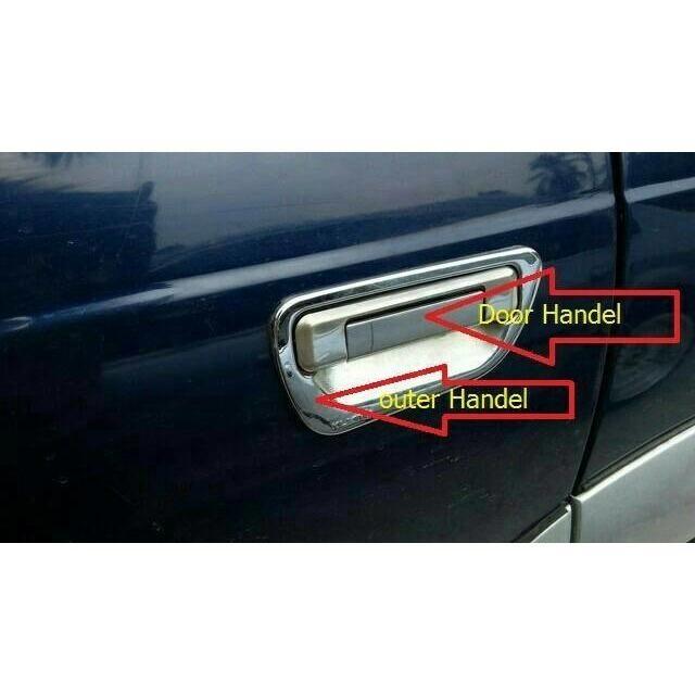 cover handle kijang kapsul LGX