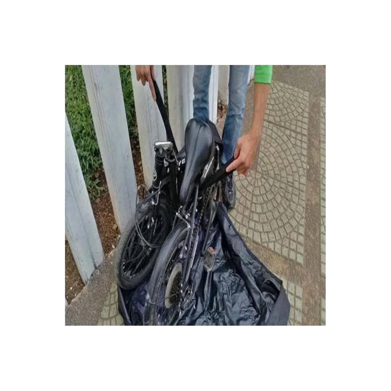 Jual Bandits Bike Bag Untuk Sepeda Lipat 16-20