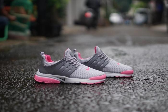HARGA PROMO!!! Sepatu Wanita Nike Air Presto / olahraga / sport / senam / aerobic / - inLyFZ
