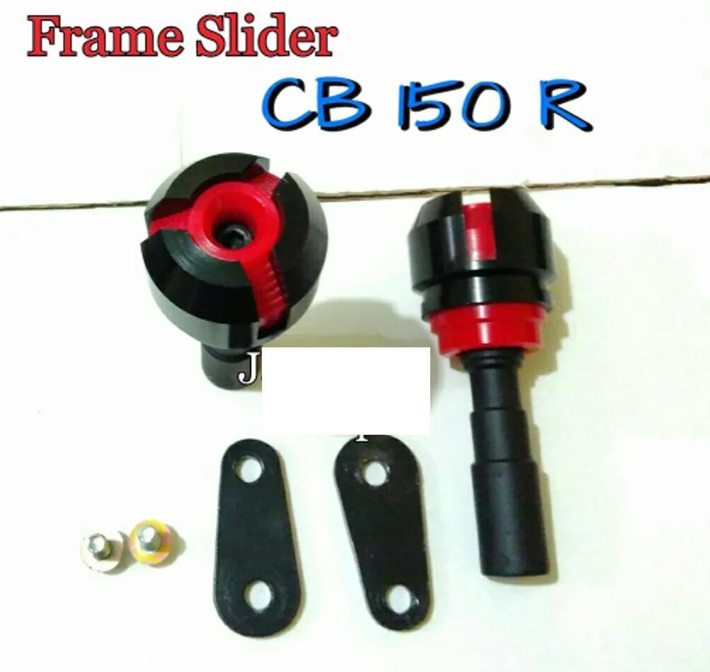 Beli Frame Slider Ninja 150 Store Marwanto606 All New Cbr R Cb 150r