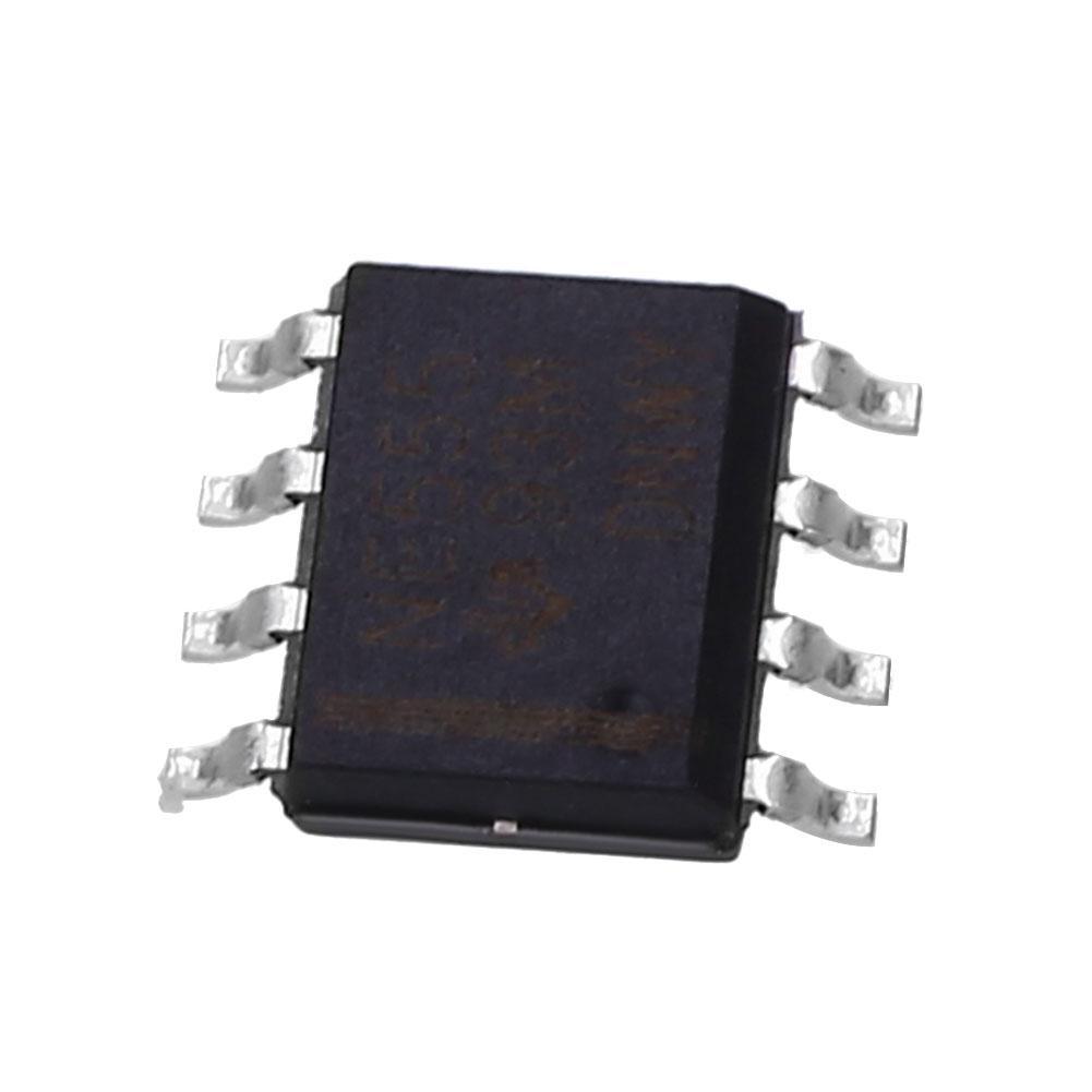 NE555 Precision Timer IC Timing Time Set DIP-8 Electronic Integrated Circuit DIY