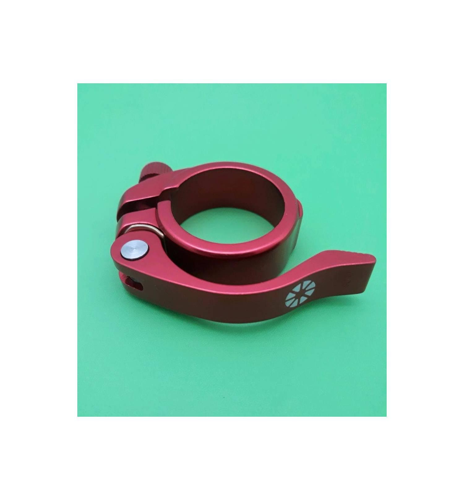 Beli Dahon Roo Store Marwanto606 Produk Ukm Bumn Earring Mas Putih Mutiara Laut Exclusive Seatclamp 40 9mm Seatpost Clamp Sepeda Lipat Warna Me