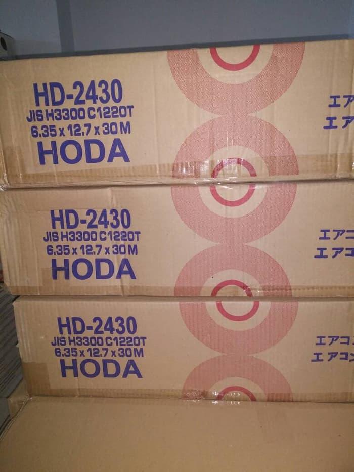 Murah! Pipa Ac 1,5 - 2 Pk Hoda (Meteran) - ready stock