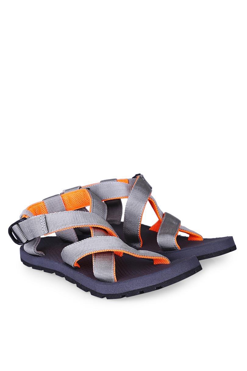 Greenlight Flip Flop & Sandal Fashion Pria Men Accessories Orange